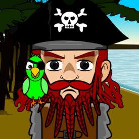 Piratetar - Create Your Own Free Pirate Avatars